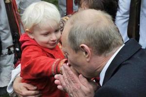 Putin copii2