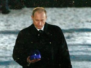 Putin la Birkenau