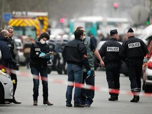 atac Charlie Hebdo