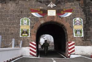baza militara rusa