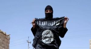 jihadist ISIS