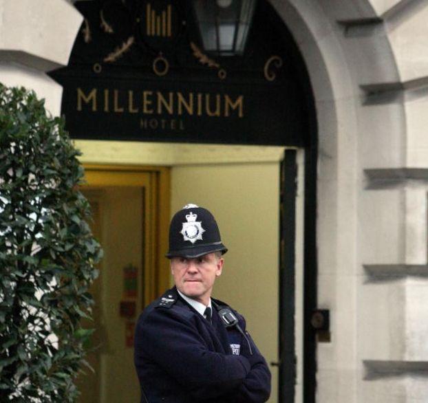 milenium hotel