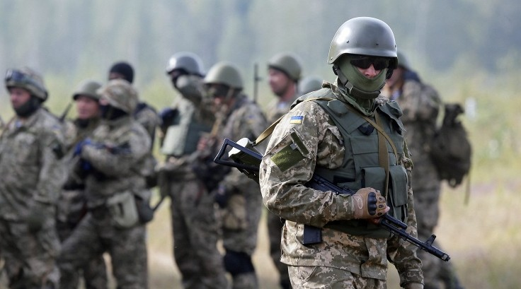 militari ucr