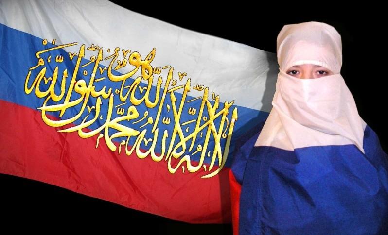 musulmani Rusia