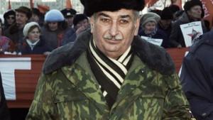 nepot Stalin