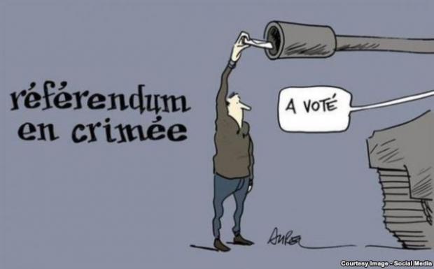 referendum in crimeea