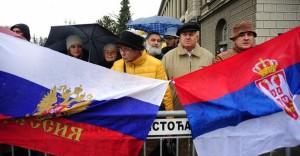 serbia rusia