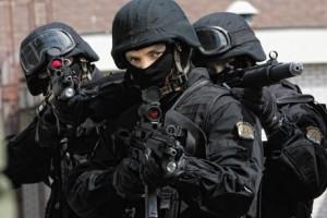 trupe FSB