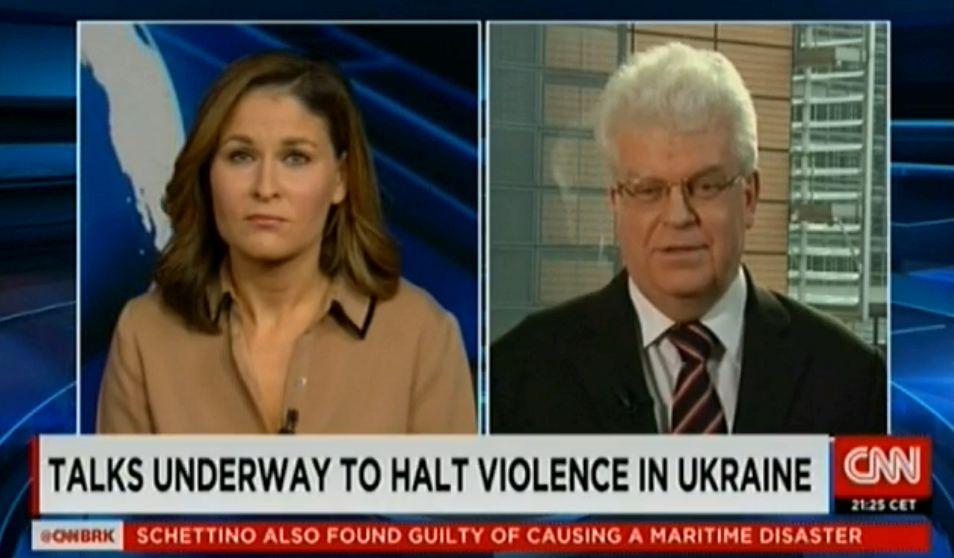 Cijov CNN