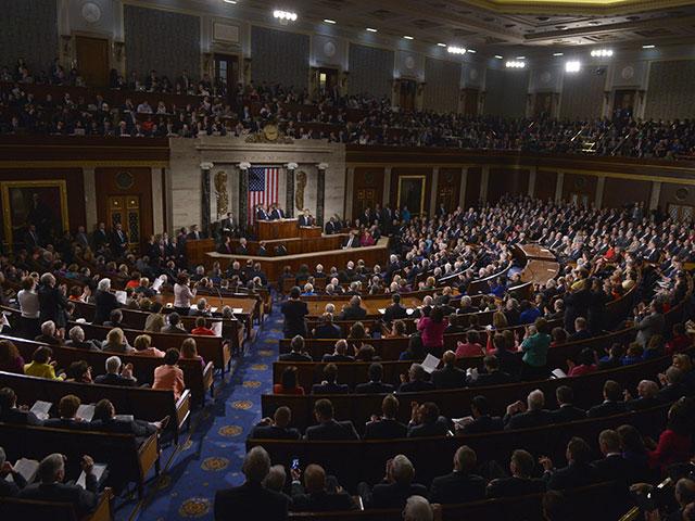 Congres USA