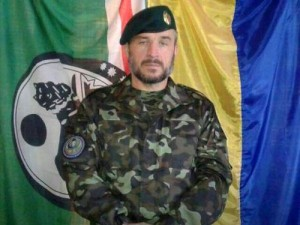 Isa Munaev