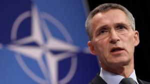 NATO Stoltenberg