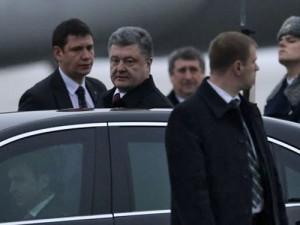 Porosenko Minsk