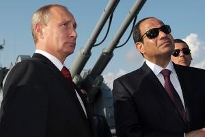 Putil al Sisi