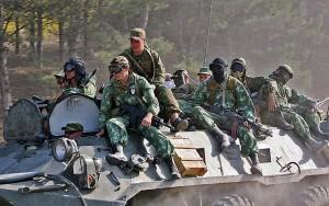 Russia-Georgia-war-soldiers-in-Gori