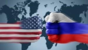 SUA rusia