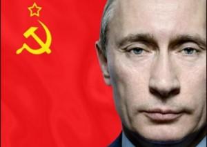 Urss Putin
