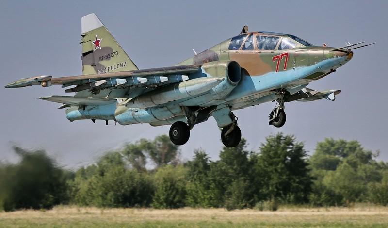 aeronava rusa