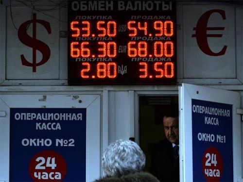 economia rusa