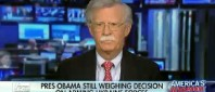 fox news Bolton