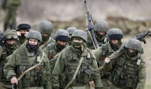 mercenari rusi