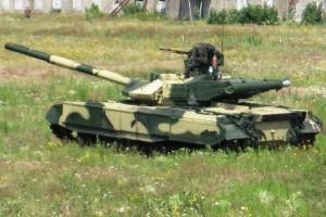Т-64B1М