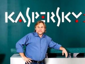Eugene-Kaspersky