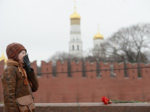 Kremlin Nemtov ucis