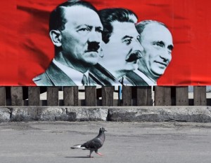Putin_Hitler