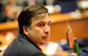 Saakașvili
