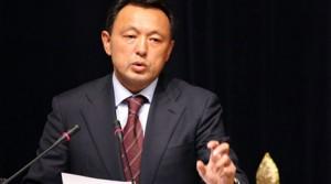 Sauat Minbayev