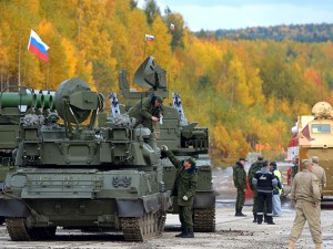 Russian Expo Arms-2013