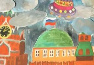 videoe kremlin