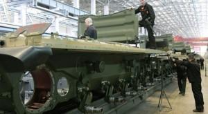 Armata tanc