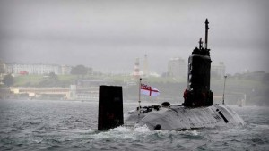 HMS Talent