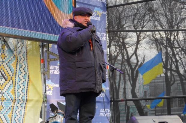 Kalasnikov Oleg