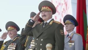 Lukasenko parada