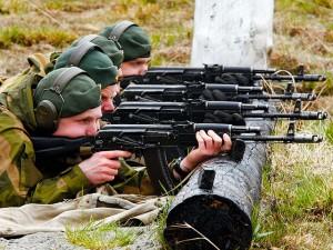 Kalashnikov  NORVEGIENI