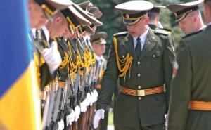 Militari Moldova