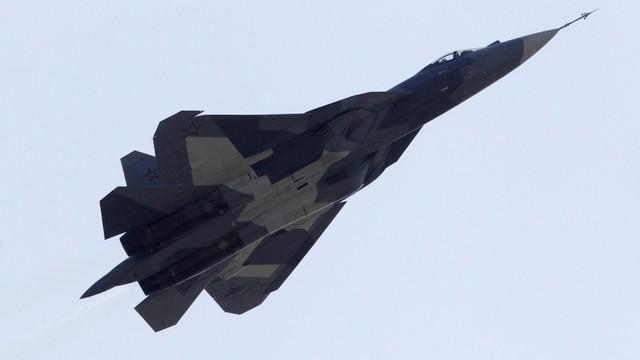 CARE - Care sunt atuurile ruşilor într-un război cu China (I - II ) T-50