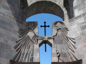 armeni biserica