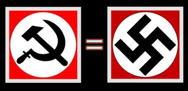 Comunismul pe intelesul retardatilor care nu l-au prins, dar plang dupa el