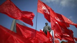 Comunisti Donetk