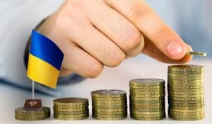 economie ucraina