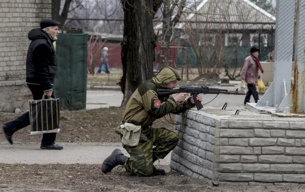 exercitii printre civili
