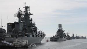 nave de razboi marina rusa