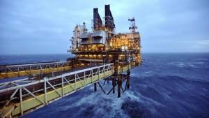 BP Marea Nordului