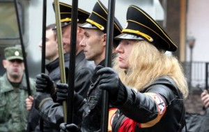 neonazisti rusi