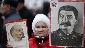Stalin e viu