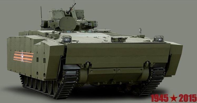 Kurganets-25